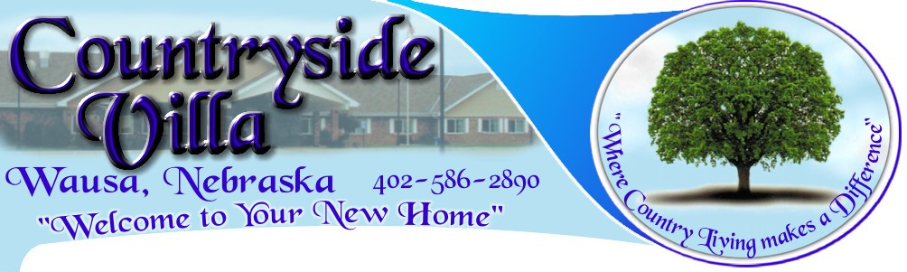 Countryside Villa Assisted Living, Wausa, Nebraska